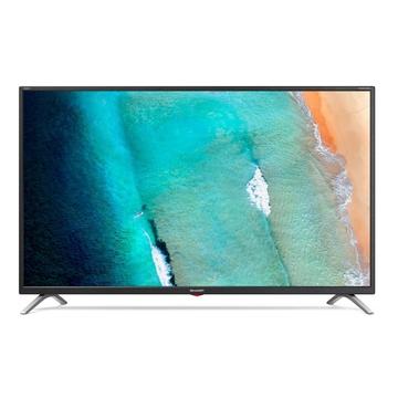"Sharp 32BI3EA 32"" HD Smart TV Wi-Fi Nero"
