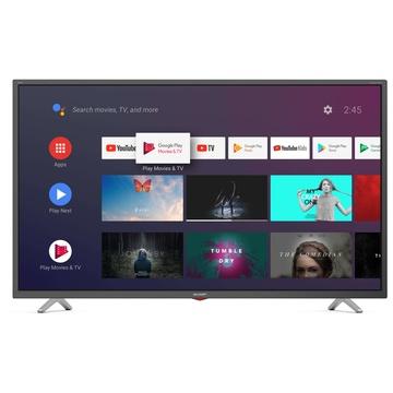 "Sharp Aquos 40BL3EA 40"" 4K Ultra HD Smart TV Wi-Fi Nero"