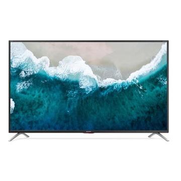 "Sharp Aquos 50BL5EA 50"" 4K Ultra HD Smart TV Wi-Fi Nero"