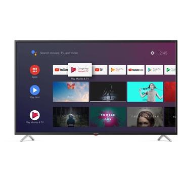 "Sharp Aquos 55BL3EA 55"" 4K Ultra HD Smart TV Wi-Fi Nero"