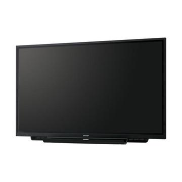 "Sharp PN-65TH1 65"" LCD 4K Ultra HD Nero Touch screen"