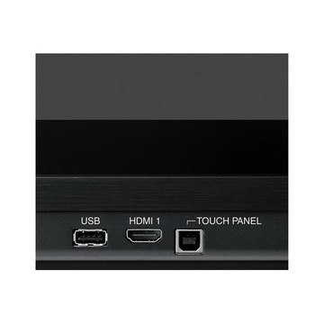 Sharp PN-86HC1 Monitor Smart 86