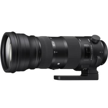 Sigma 150-600mm f/5-6.3 DG OS AF HSM Canon Sport