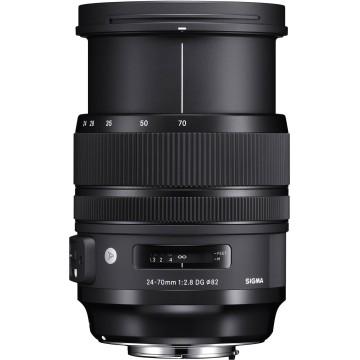 Sigma 24-70mm f/2.8 AF Art DG OS HSM Canon