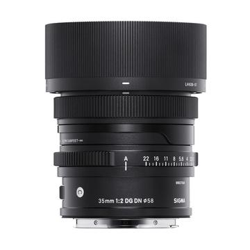 Sigma 35mm f/2 DG DN (C) Sony E-Mount