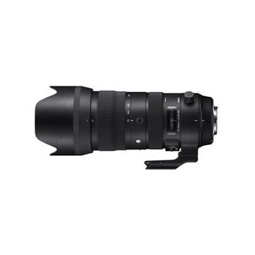 Sigma AF 70-200 f/2.8 DG OS Sport HSM Canon