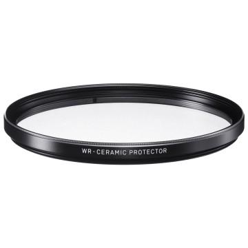 Sigma WR Ceramic Protector 105mm