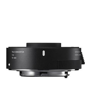 Sigma Teleconverter 1.4x TC-1401 Nikon