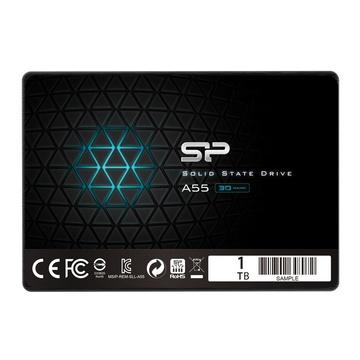 "SILICON POWER Ace A55 2.5"" 1 TB SATA III 3D TLC"