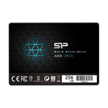 "SILICON POWER Ace A55 2.5"" 256 GB SATA III 3D TLC"