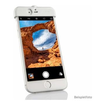 SIRUI Cover Cam porta lenti MP-7PM Bianco per iPhone 7 Plus