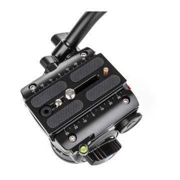 SIRUI R-3213X in carbonio + Testa video VH-10X