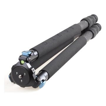 SIRUI Treppiede professionale in fibra di carbonio Tripod R-3213X