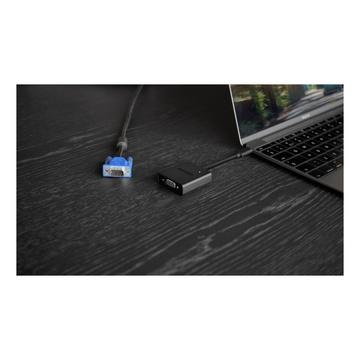 Sitecom CN-361 USB-C to VGA Adapter