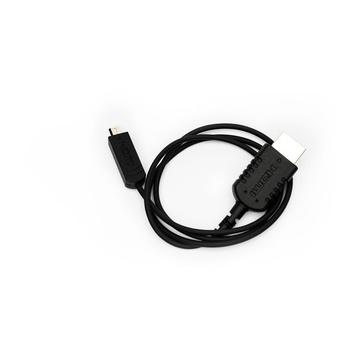 SmallHD Cavo micro HDMI-standard HDMI 30 cm per SmallHD Focus