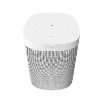 Sonos One 2nd Gen Bianco