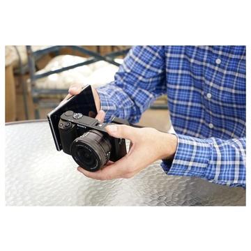 Sony Alpha 6000 + SEL-P 16-50mm f/3.5-5.6 OSS Nera