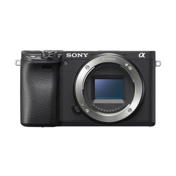 Sony Alpha 6400 Body