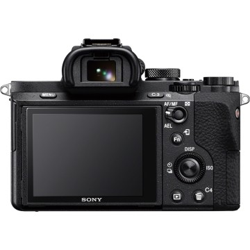 Sony Alpha 7 Mark II Body