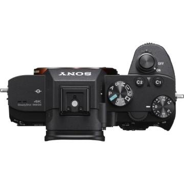 Sony Alpha 7 Mark III + SEL 28-70mm f/3.5-5.6 OSS E-Mount