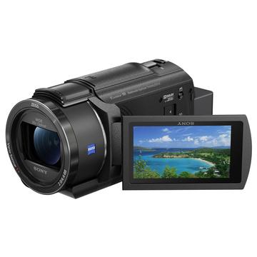 Sony AX43 Handycam 4K con sensore CMOS Exmor R