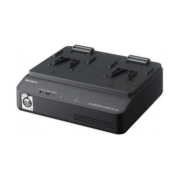 Sony BC-L90 carica batterie Digital camera battery AC