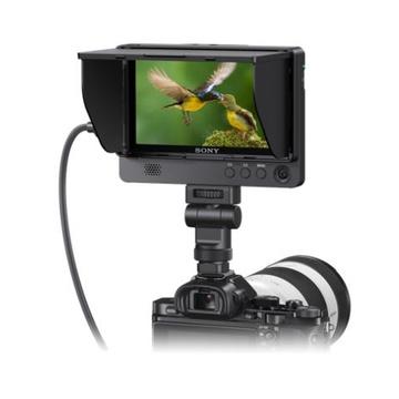 Sony CLM-FHD5 Monitor LCD a clip