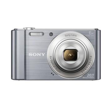 Sony Cybershot DSC-W810 Argento