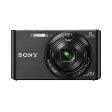 Sony Cybershot DSC-W830 Nera
