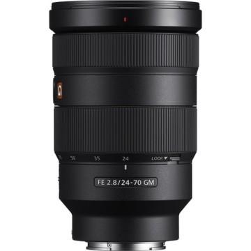 Sony FE 24-70mm f/2.8 G Master
