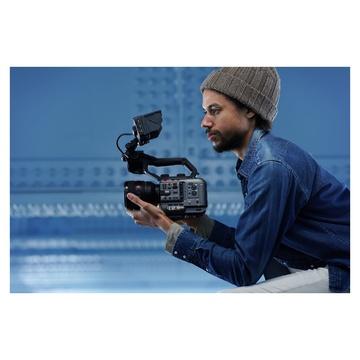 Sony FE 50mm f/1.2 G Master