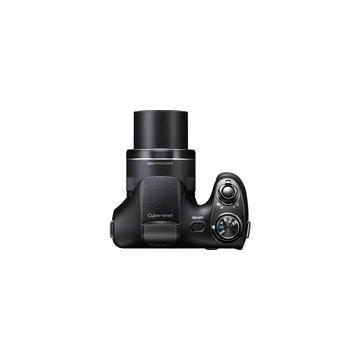 Sony Cybershot DSC-H300 Nera