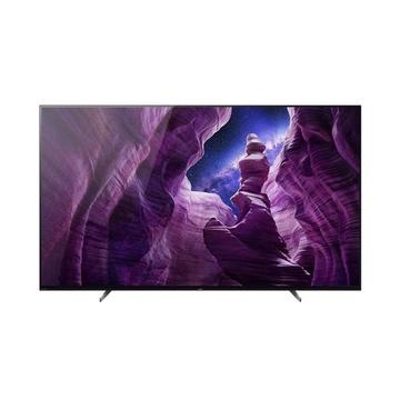 """Sony KE-55A89 55"""" 4K Ultra HD Smart TV Wi-Fi Nero"""