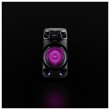 Sony MHC-V13 - Bluetooth JET BASS BOOSTER Nero