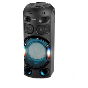 Sony MHC-V42 Torre Nero 115 W