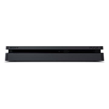 Sony PlayStation 4 Slim + 2 x DualShock 4 V2 Nero 1000 GB Wi-Fi