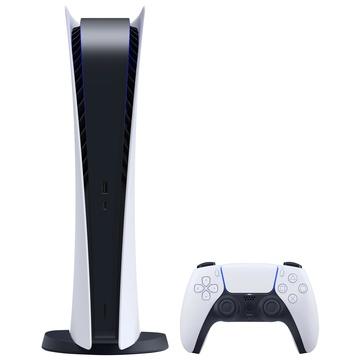 Sony PlayStation 5 Digital Edition PS5