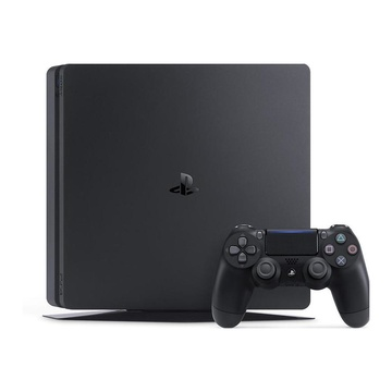 Sony PS4 Console 500GB F Chassis Slim Black