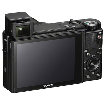 Sony Cybershot RX100 VA