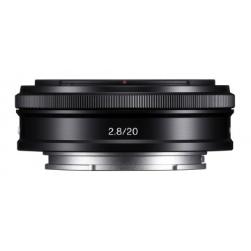 Sony SEL 20mm f/2.8 E-Mount