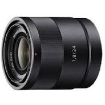 Sony SEL 24mm f/1.8 E-Mount