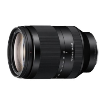 Sony SEL 24-240mm f/3.5-6.3 OSS E-Mount