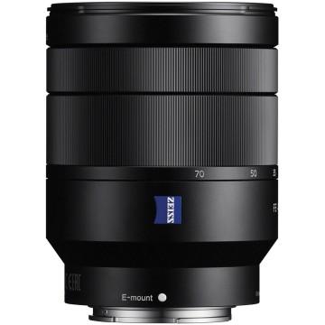 Sony SEL 24-70mm f/4.0 Vario-Tessar® T* FE Zeiss OSS E-Mount