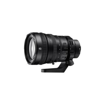 Sony SEL-P 28-135mm f/4.0 G OSS Power Zoom E-Mount