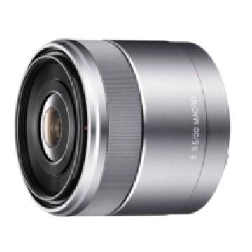 Sony SEL 30mm f/3.5 Macro E-Mount