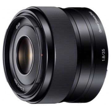 Sony SEL 35mm f/1.8 E-Mount OSS