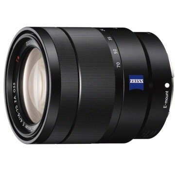 Sony SEL 16-70mm f/4.0 OSS Zeiss E-Mount