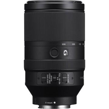 Sony SEL 70-300mm f/4.5-5.6 FE G OSS DA ESPOSIZIONE