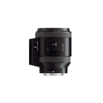Sony SEL-P 18-200mm f/3.5-6.3 OSS Power Zoom E-Mount