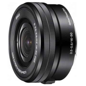 Sony SEL-P 16-50mm f/3.5-5.6 E-Mount